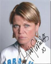 Television Soap Opera Autographed Photo Collection
