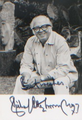Richard Attenborough. P/C picture of the legendary