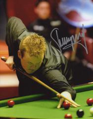 Shaun Murphy Snooker Player Signed 10 X 8 high qua