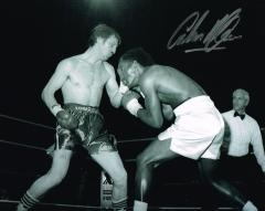 Colin Jones Welsh Boxer Signed 10 X 8 high quality