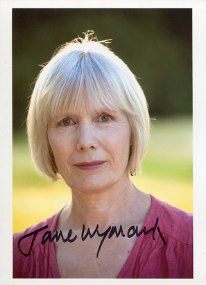 MIDSOMER MURDERS: 7x5 inch photosigned by Midsomer