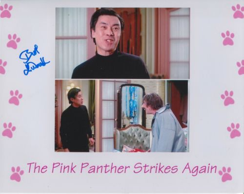 THE PINK PANTHER: 8x10 inch photofrom the Comedy m