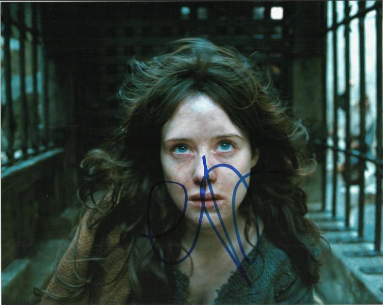 John Seda signed 10x8 colour photo. American acto