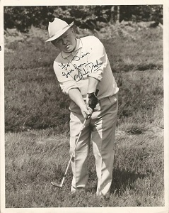Charlie Drake signed 10x8 b/w photo of him playing
