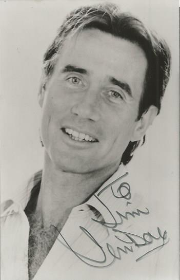 Jim Dale Carry on actor signed 6x3 b/w photo. Ded