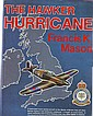 The Hawker Hurricane by Francis Mason, 256 page