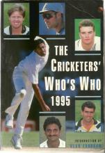 1999 Cricketers Who s Who. Signed by 90 featured cricketers and umpires, including Brian Lara,