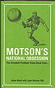John Motson Attractive little green hardback book