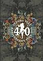 Jethro Tull 40th Ann tour Programme signed to