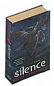 Becca Fitzpatrick Hardback edition of Silence, the