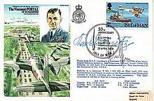 Karl Donitz & Albert Speer RAF the Viscount Portal