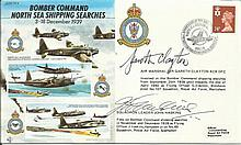 JS/50/39/4c - Bomber Command North Sea Shipping