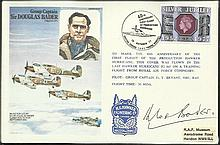 Douglas Bader A fine example of the Historic