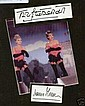 Brigitte Bardot & Jeanne Moreau Signed Display.