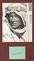 Peter O`Toole Signed Lawrence Of Arabia Display.