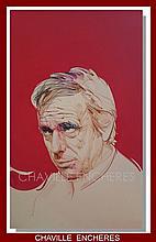 MORETTI Raymond 1931-2005 :