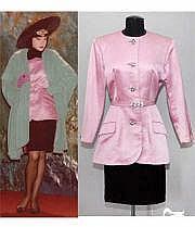 Jean PATOU Haute Couture par Christian LACROIX