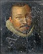 Circle of Francois Clouet - Portrait of a Gentleman, Francois Clouet, Click for value