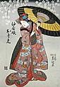 Kunisada [Toyokuni III]