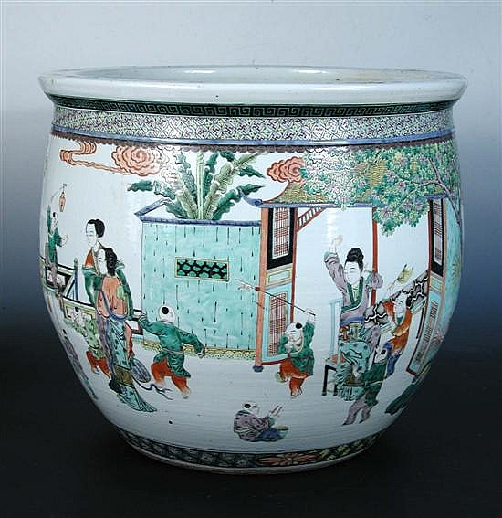 A late 19th century planter