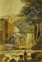 A Portfolio of J M Heathcote Watercolours, Ambleside Mill, 73 x 50cm; Hastings, 39 x 57cm; Hastings, 29.5 x 49cm; Loch Katrine, 52 x...