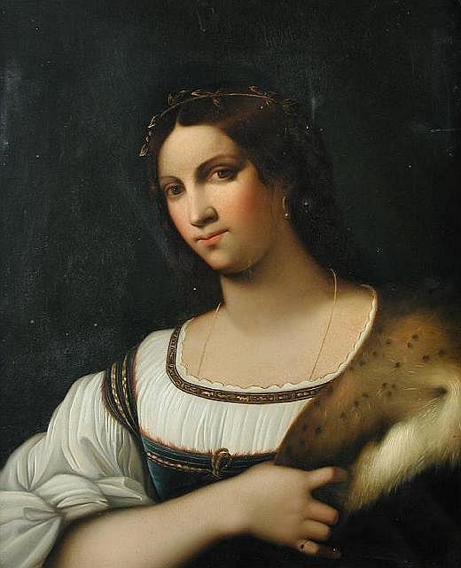 After Sebastiano del Piombo (Italian, 1485-1547)