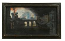 Circle of Daniel van Heil (Flemish 1604-1664)