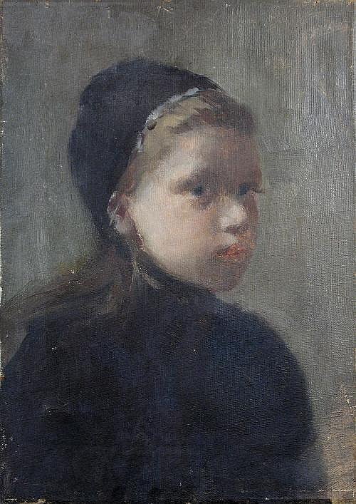 Elizabeth Polunin (née Hart) (British, 1887-1921)