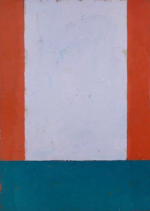Alison Turnbull (British, b.1956) Sans Titre, 1987