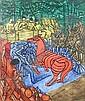 Rachel Reckitt (British, 1908-1995) Red Horse, Rachel Reckitt, Click for value
