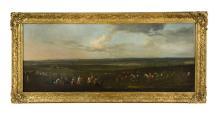 Peter Tillemans (Anglo-Flemish, 1684-1734)