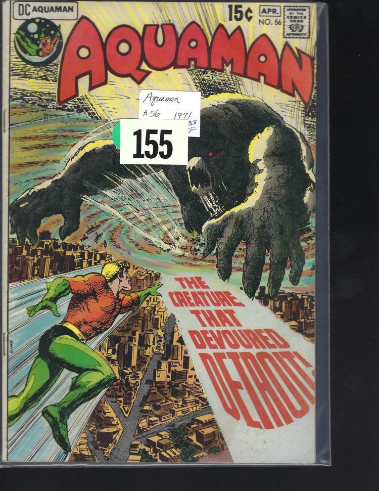 #56 Aquaman