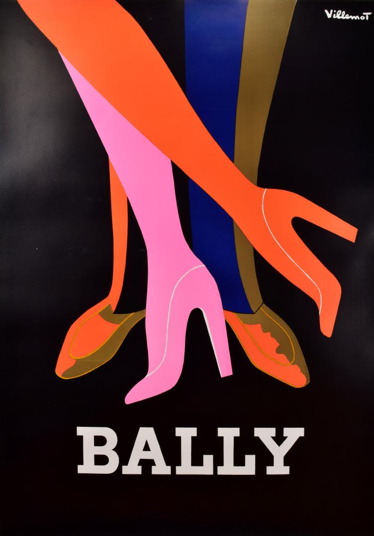 Bally Legs