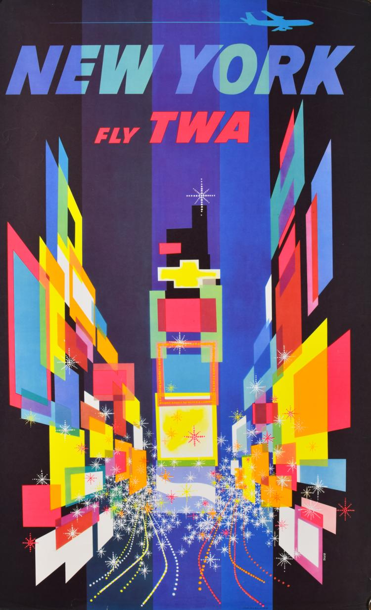 New York TWA