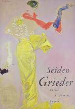 Seiden Grieder