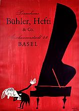 Buhler & Hefti