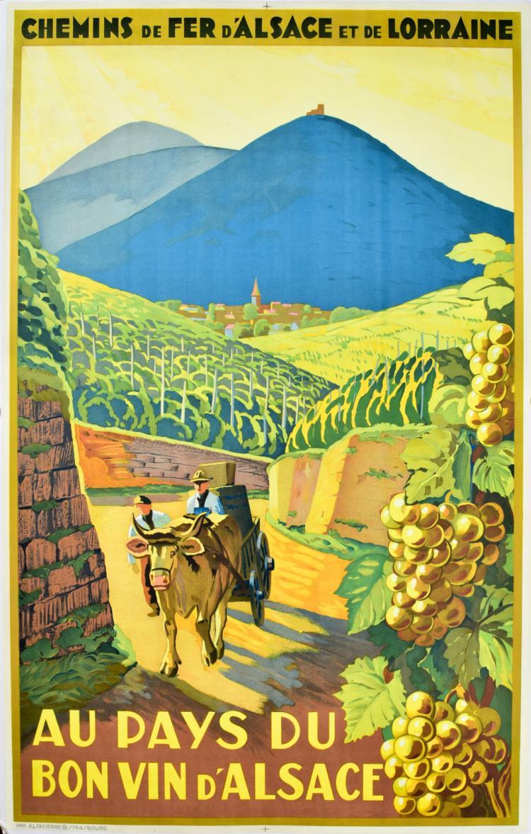Bon Vin d'Alsace