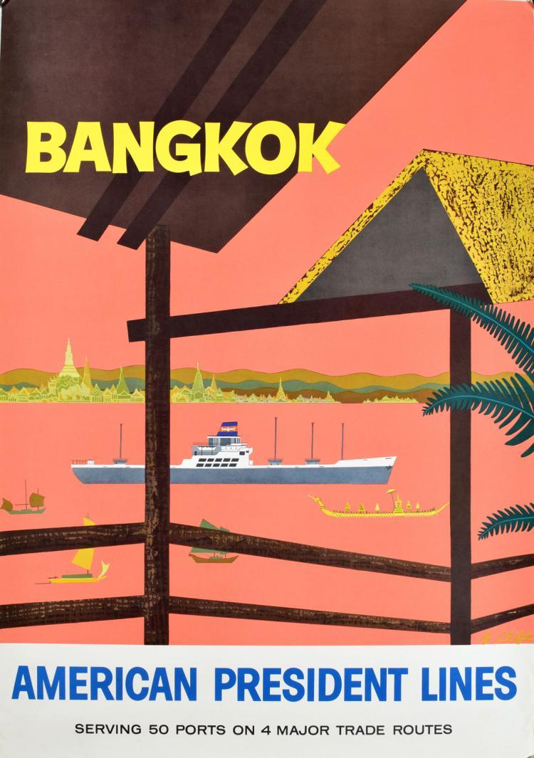 Bangkok APL