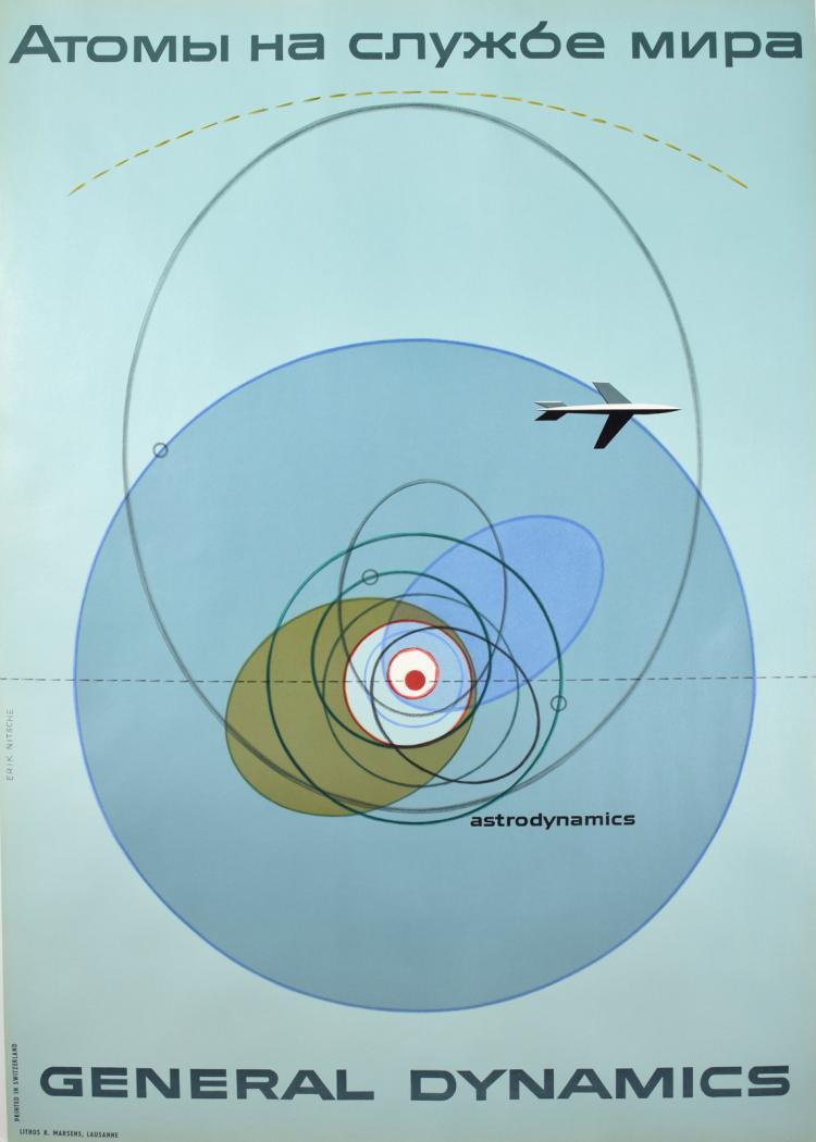 Astrodynamics (Russian)