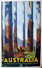 Australia The Tallest Trees