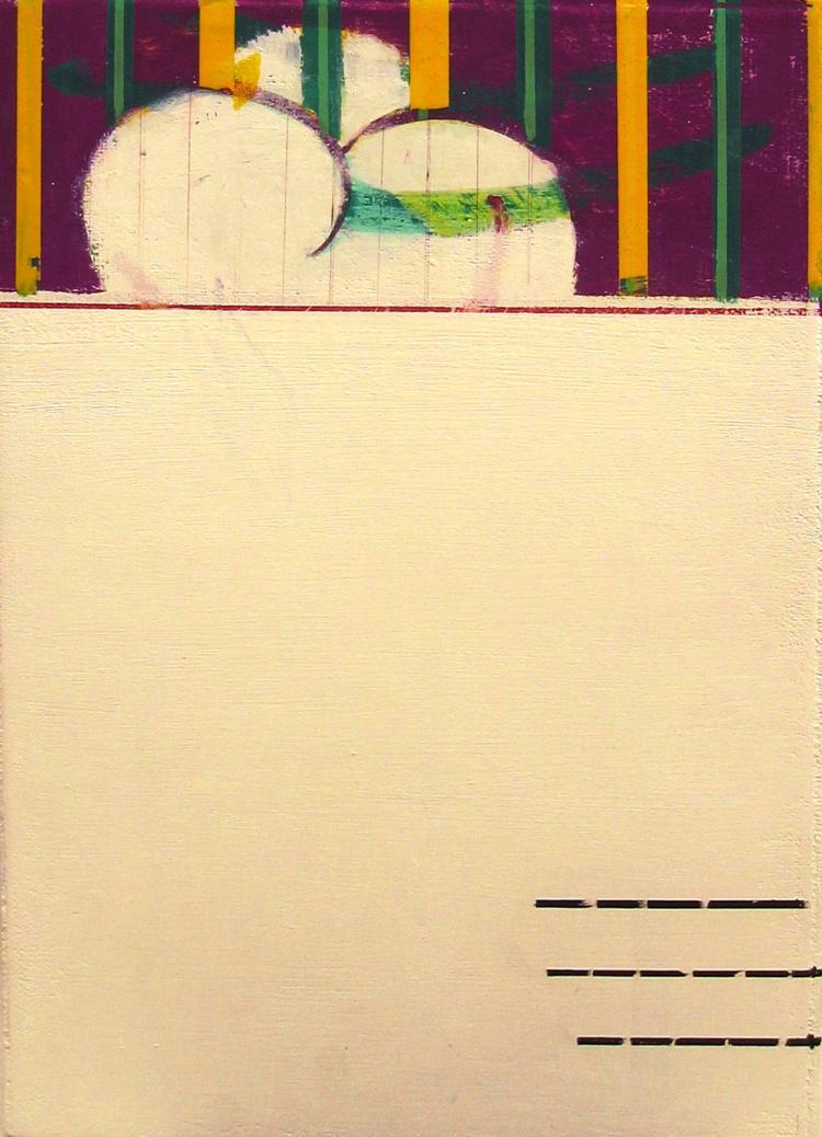 Glenn Goldberg, Prato (8907), 1989