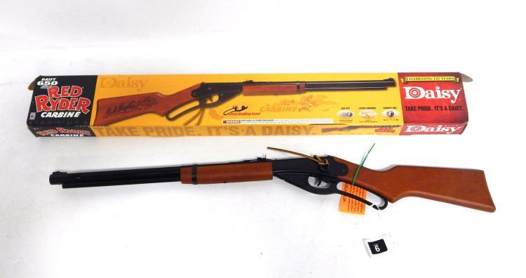 NOS Daisy 650 BB Gun