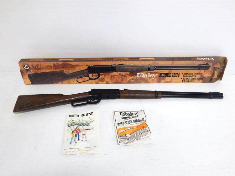 Daisy No.1894 BB Gun