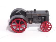Vindex Case Tractor