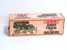 Marx US Army Truck