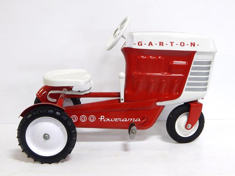 Garton Pedal Tractor