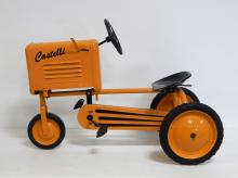Castelli Pedal Tractor