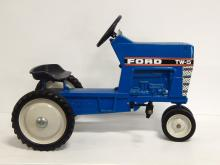 Ford TW-5 NF Pedal Tractor