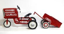Murray Trac Pedal Tractor