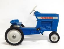Ford 8000 Pedal Tractor